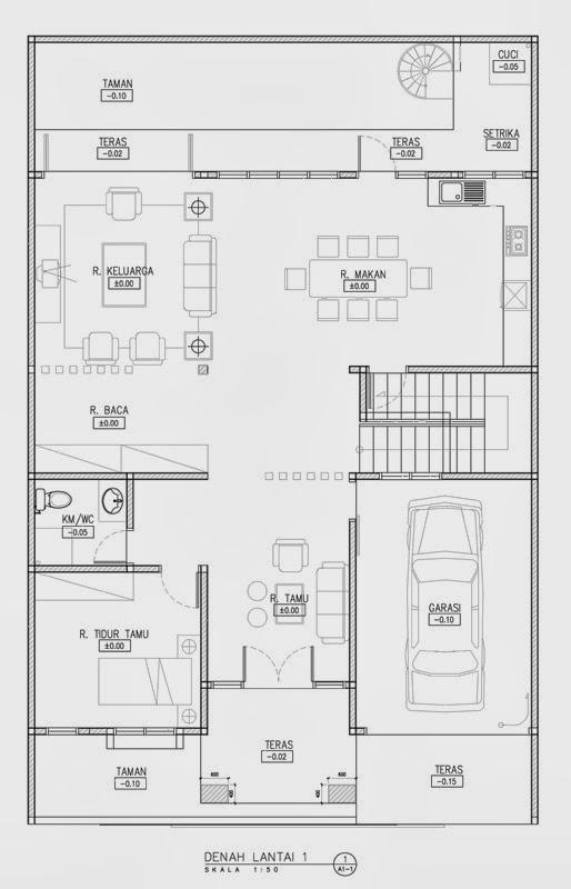 Image Result For Renovasi Rumah Dengan Biaya Murah