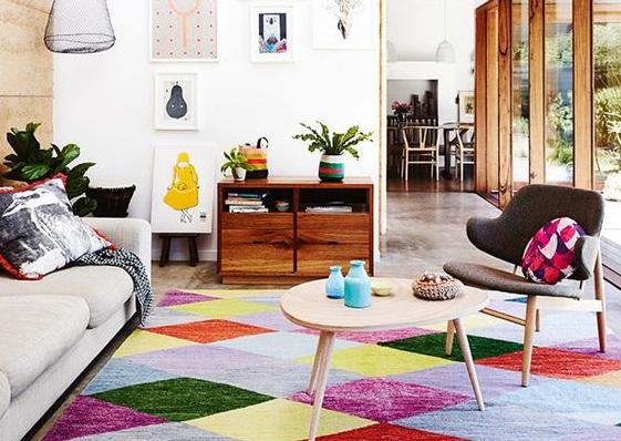 Limpiar alfombras de vinilo - Alfombras para alergicos ...