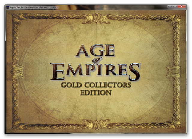 Age of Empires Gold Edicion Completa [PC Full] Español [ISO] Descargar [1,2 Y 3]