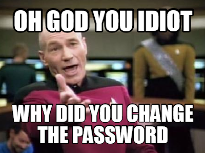 password meme harry potter