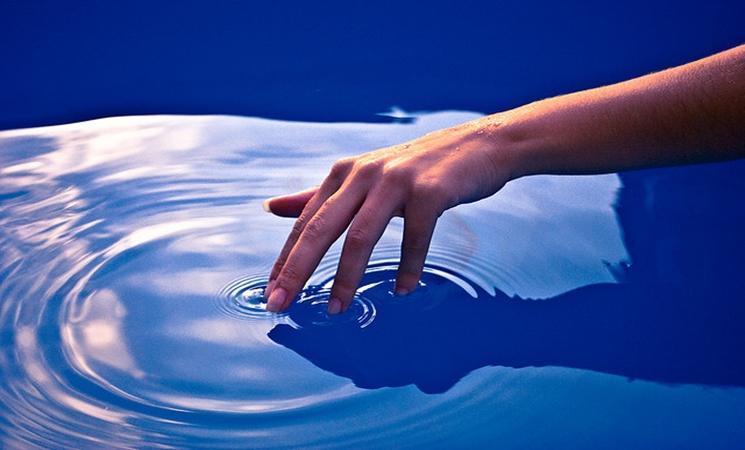 Agua fría o tibia