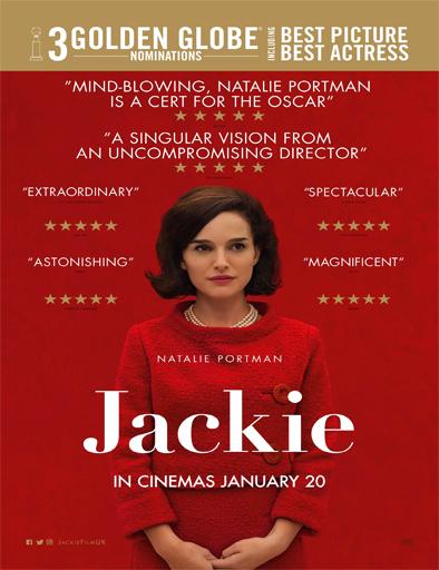 Ver Jackie (2016) Online