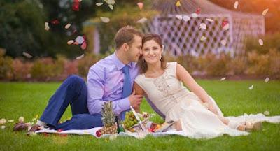 Kunci Pernikahan Langgeng Meski Banyak Masalah
