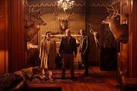 Ian McShane, Corbin Bernsen and Ricky Whittle in American Gods (16)