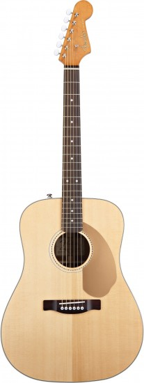 dan Fender Sonoran S NAT