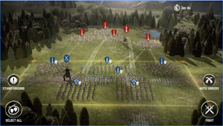 Dawn of Titans MOD Apk [LAST VERSION] - Free Download Android Game