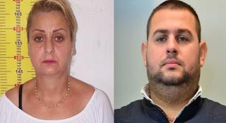 Αυτό είναι το ζευγάρι απατεώνων που προκάλεσε σάλο στη Χαλκίδα – Στη δημοσιότητα τα στοιχεία τους