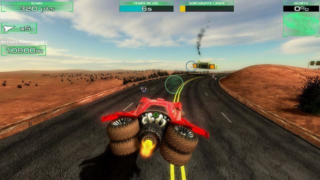 تحميل لعبة سباق سيارات رالي المتوحشة 2017 للكمبيوتر - Download Offroad Racers