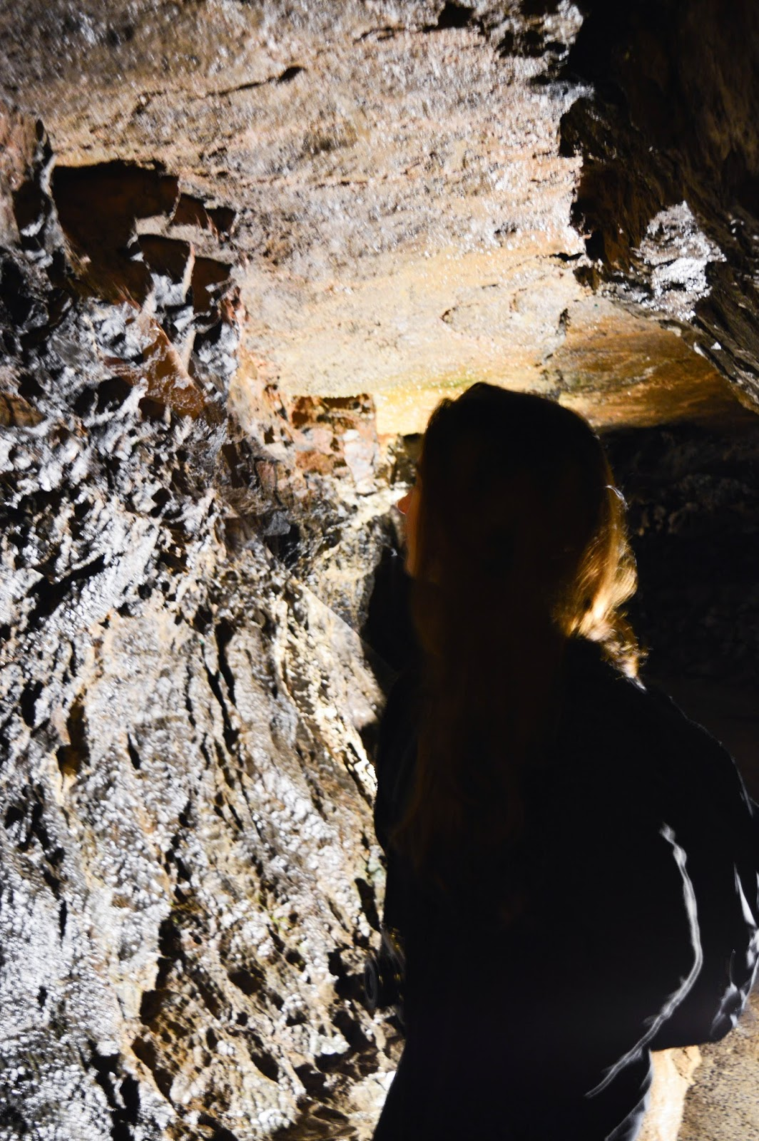 Dan yr Ogof Cave, caves in Wales, things to do in Wales, lifestyle blog