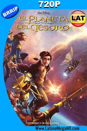 El Planeta Del Tesoro (2002) Latino HD 720p ()