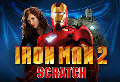 Download Iron Man 2 PSP PPSSPP ISO/CSO Save Data High Compressed