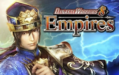 Free Download PC Games Dynasty Warriors 8: Empires (FULL ...
