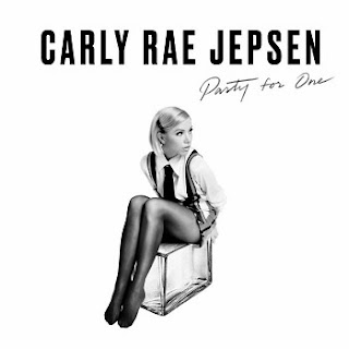 Carly Rae Jepsen - Party For One