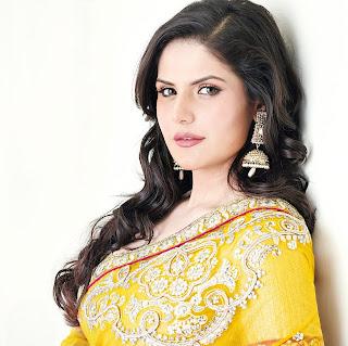 zarine khan images