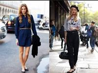 Intip Yuk Belakang Layar Fashion Ala Perempuan Perancis Berikut