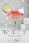Pink Elephant Cocktail - Top Recipes On The Internet