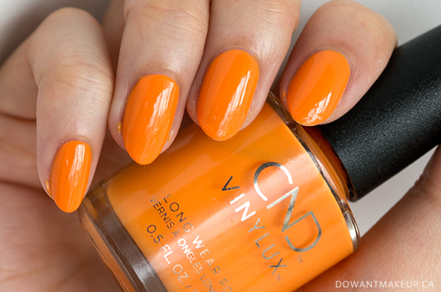 CND Boho Summer 2018 nail polish Gypsy