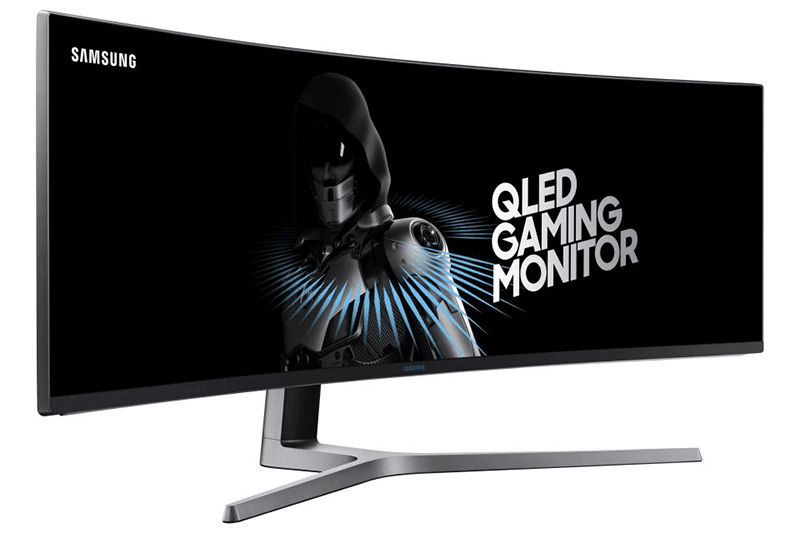 Samsung Launches CHG90, A 48 Inch Super Wide Curved Gaming Monitor