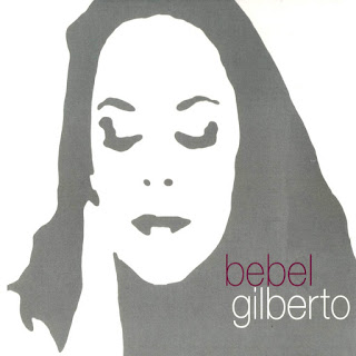 Bebel Gilberto - So Nice / Close Your Eyes