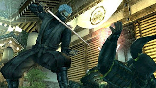 Download Game Tenchu - Shadow Assassin PSP Full Version Iso For PC Murnia Games