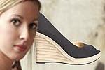 Sepatu Wanita Model Prism