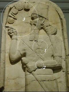 Είχαν ρολόγια οι θεοί των Σουμερίων;