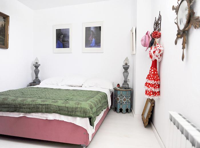dormitorio aires marroquíes- Aciertos  y Desaciertos en decoración