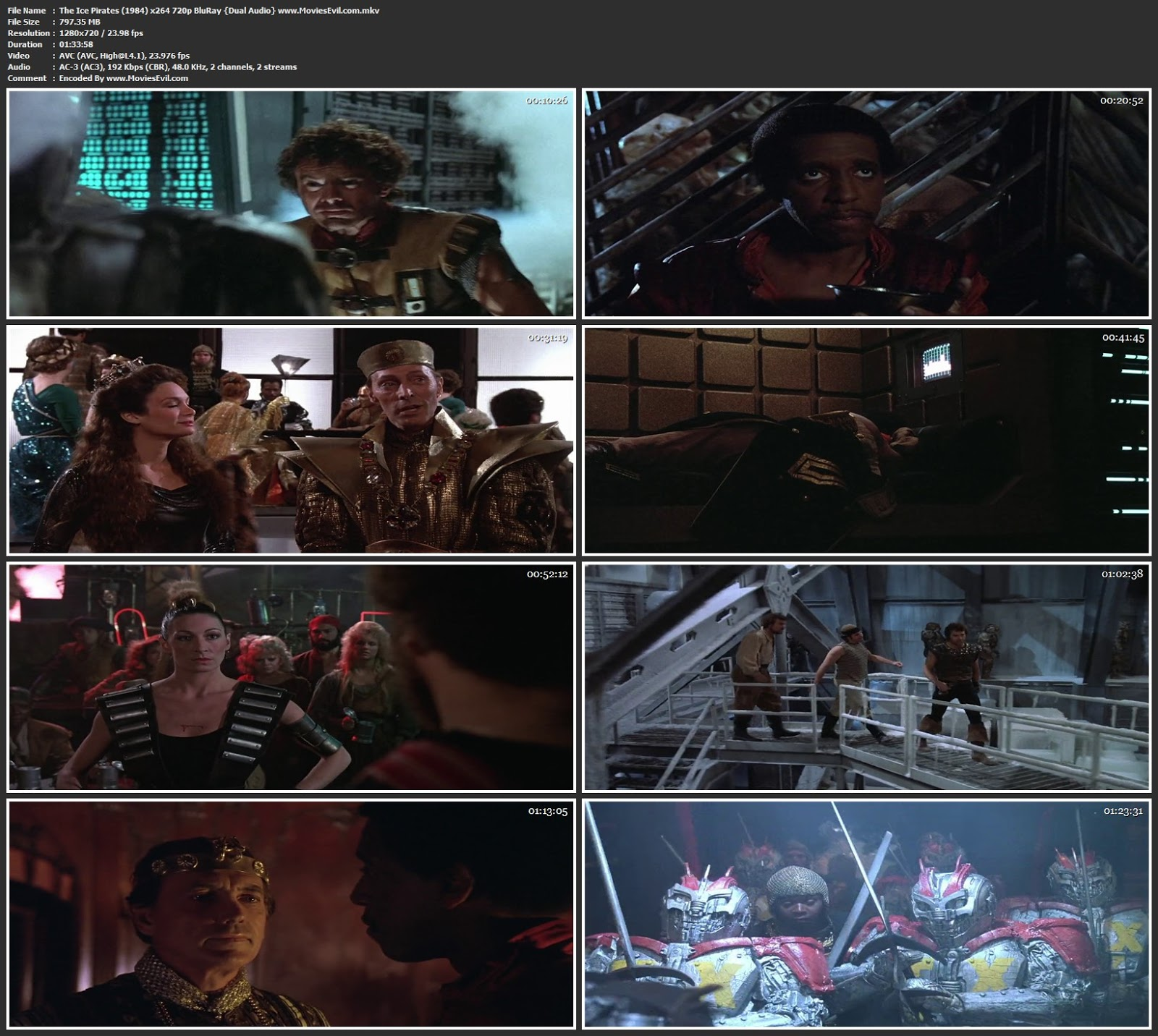 The Ice Pirates 1984 X264 720P Bluray Dual Audio Free -1328