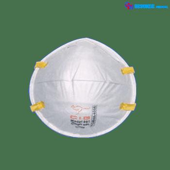 Masker Anti Debu GM-1133M
