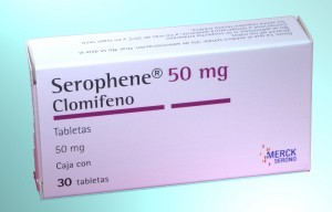 Serophene 50 Mg Como Tomar