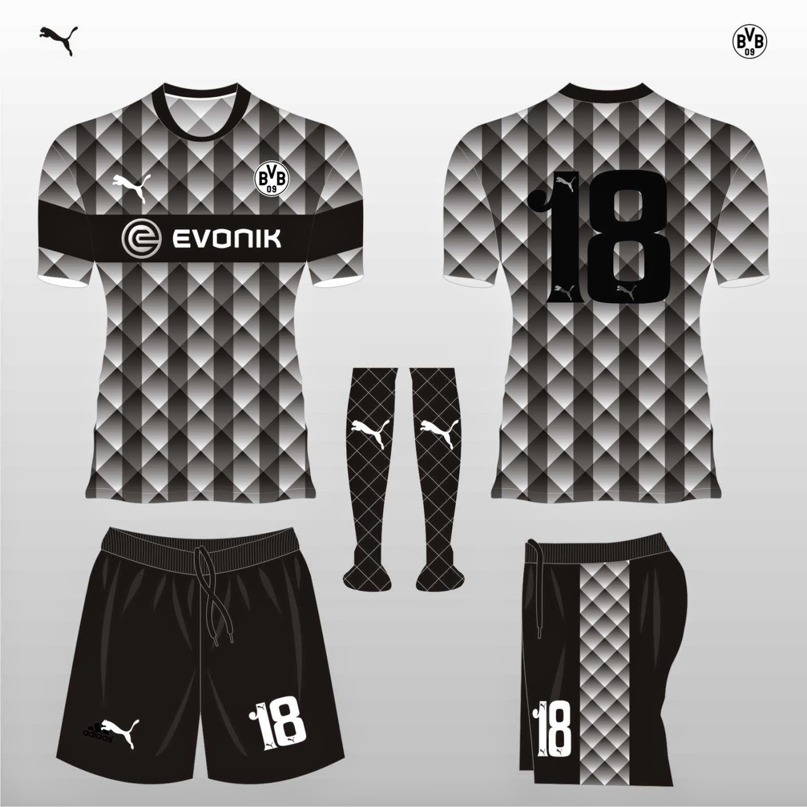Football Kit Design Master