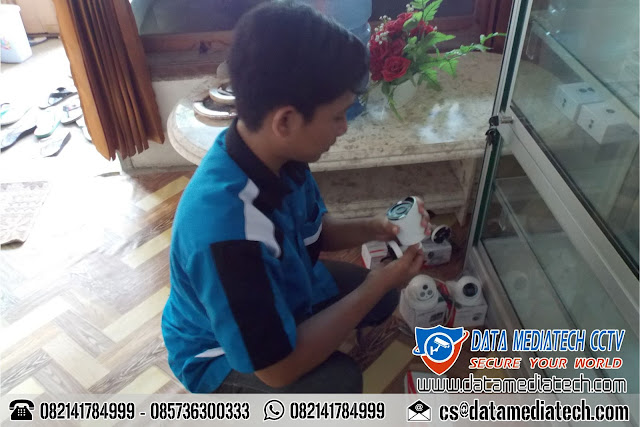 Distributor CCTV Serta Pusat Layanan Pemasangan CCTV Kota Blitar