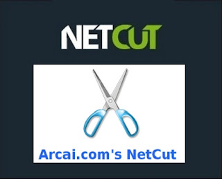 شرح و تحميل NetCut For Android