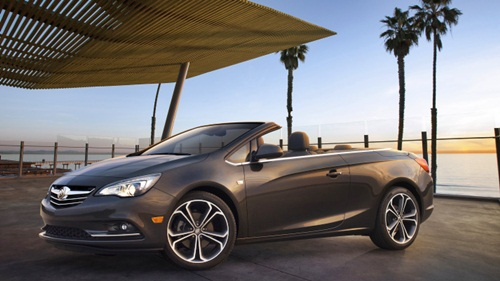 Suss Buick Gmc >> 2016 Buick Cascada Suss Buick Gmc Car Motor Release