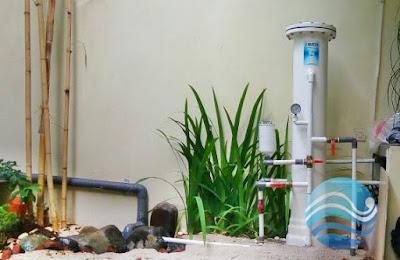 Filter Air Jawa Timur Berkualitas
