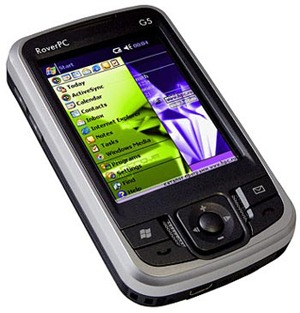 Windows Mobile 5 ( Magneto )