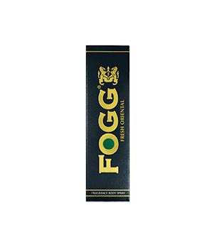 Fogg Fresh Oriental Body Spray for Men 120 ML
