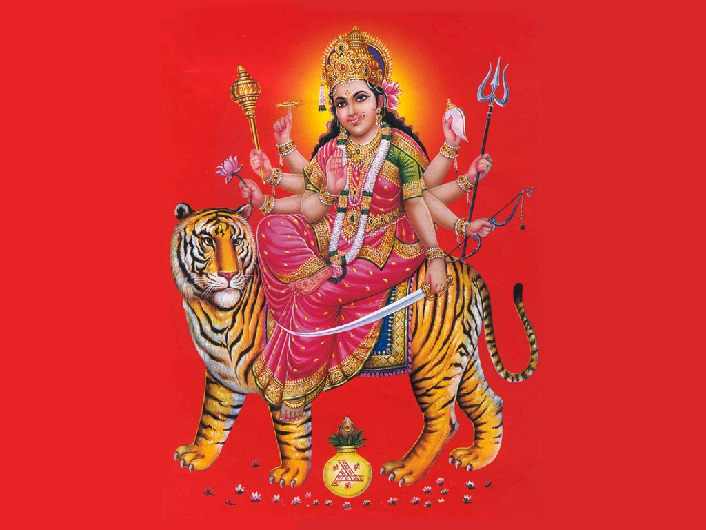Happy Durga Puja 2018 Wishes, Greetings, Quotes, SMS, Messages, Status, Shayari