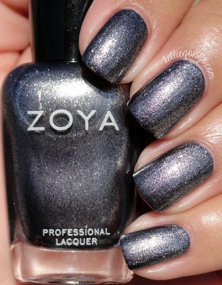 Zoya Troy