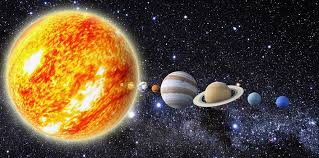 INTERESTING RANDOM FACTS ABOUT SPACE  THAT MAKE YOU CRAZY