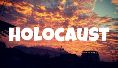 Holocaust dan Larangan Mengkritisi Tragedi Holocaust