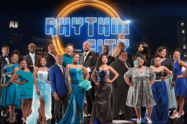 Image result for the rhythm city