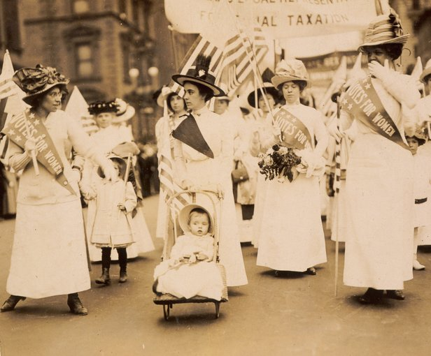 a history of the women suffrage movement in the united states A history of the anti suffrage movement in the united states from 1895 to 1920 has 1 rating and 2 reviews beth said: while containing useful information.