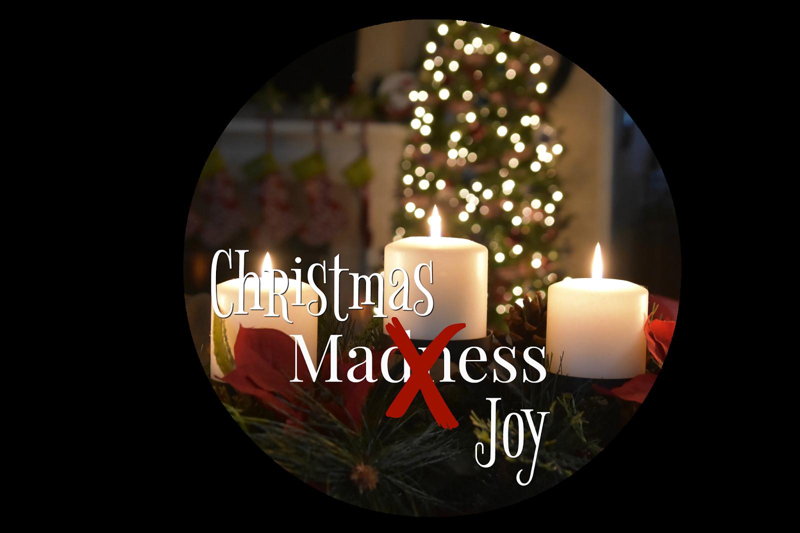 Christmas Joy | The Queen In Between