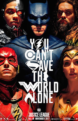 dc justice league new artwork