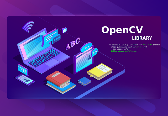 Download Gratis Ebook Machine Learning For OpenCV