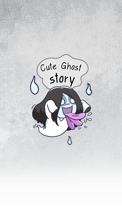 Cute ghost story