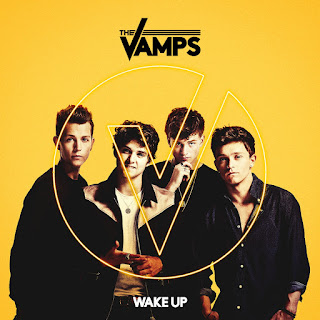 [Single] Wake Up - The Vamps