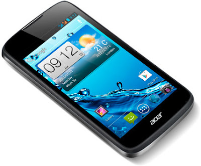 Acer Liquid Gallant E350 Specifications - Inetversal