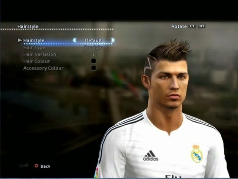 Version full pc download 2014 for single link pes